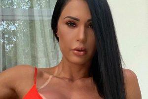 A modelo Gracyanne Barbosa fatura alto (Foto: Reprodução/ Instagram)