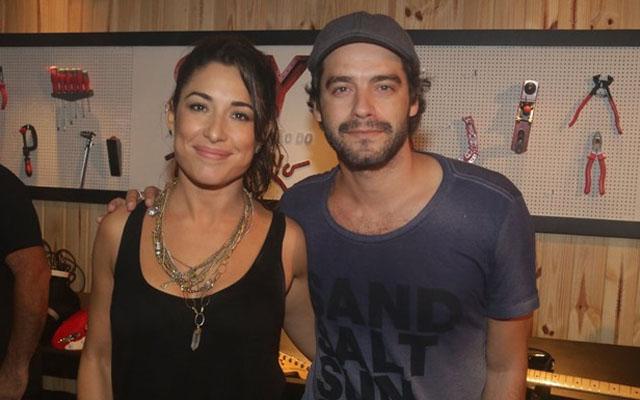 Giselle Itié e Guilherme Winter terminam namoro após quatro anos juntos (Foto: Divulgação)