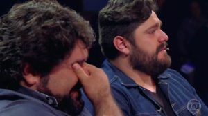 Cesár Menotti e Fabiano (Foto: Reprodução)