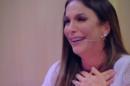 Ivete Sangalo está enfrentando problemas com uma de suas filhas doente (Foto: Reprodução/ Globo)