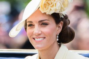 A duquesa Kate Middleton pode está esperando um novo filho (Foto: Reprodução)