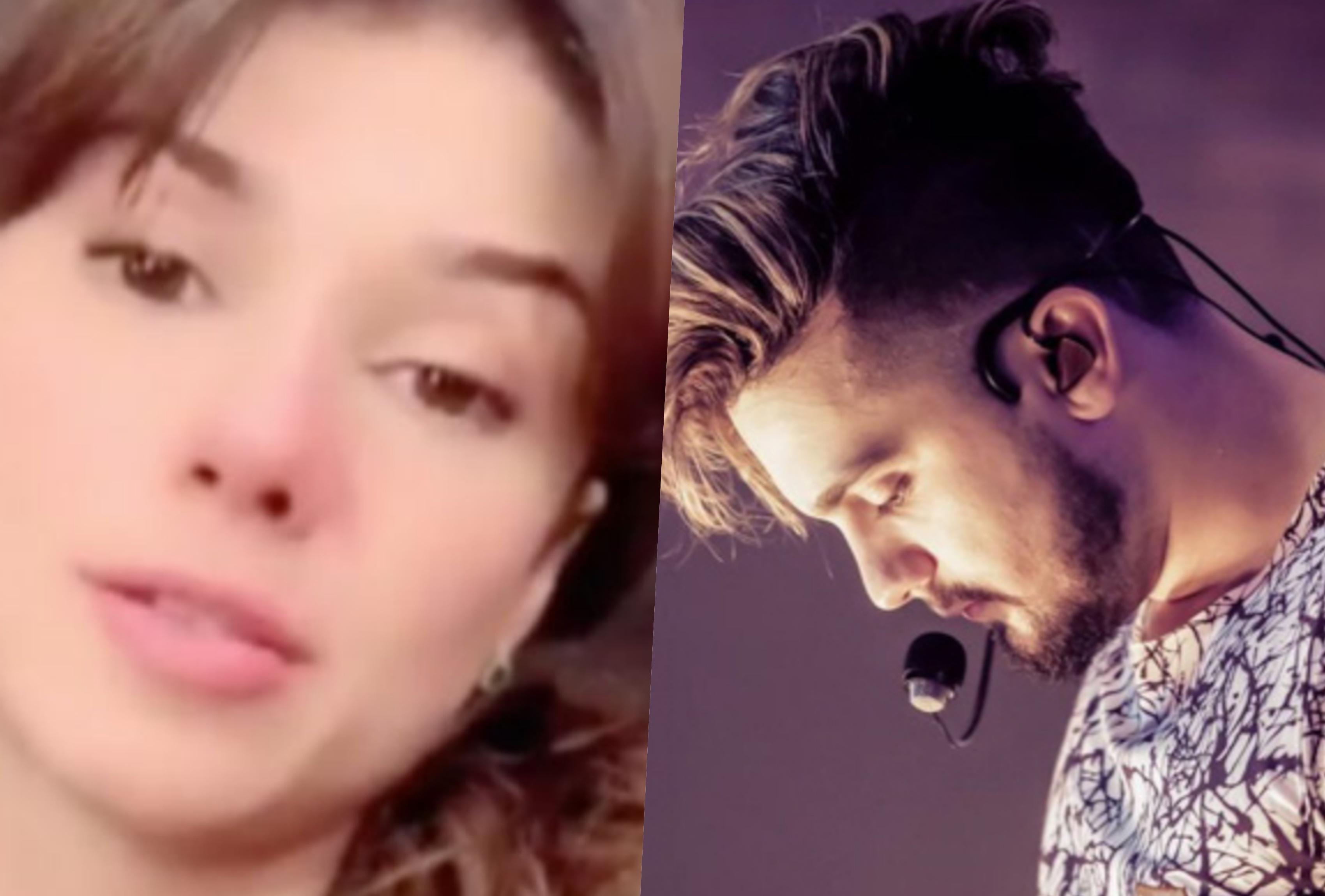 Luan Santana se nega a se apresentar com Paula Fernandes e deixa cantora mágoada
