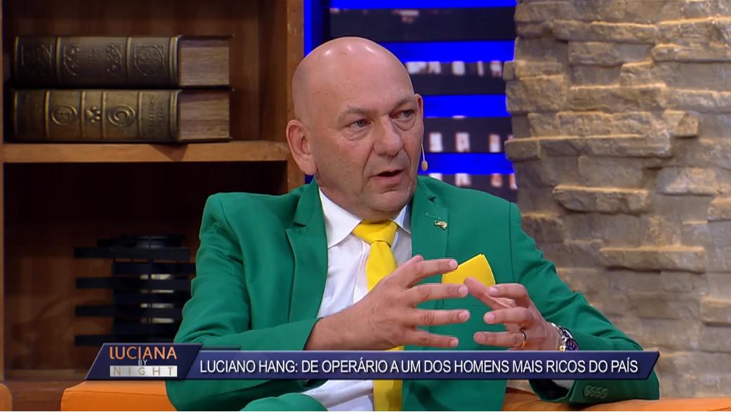Aliado de Bolsonaro e dona da Havan, Luciano Hang cortou patrocínios na Globo (Foto: Reprodução)