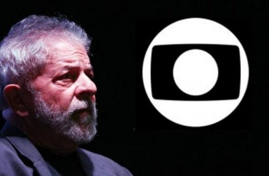 Lula voltou a ataca Globo e opinou sobre o caso Neymar (Foto: Reprodução)