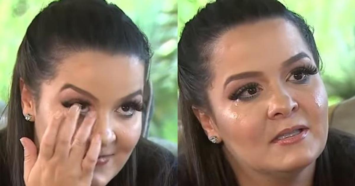Maiara e Fernando tiveram o fim do namoro anunciado (Foto: Reprodução/ Globo)