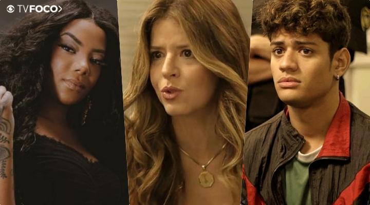 Em Malhação Toda Forma de Amar na Globo terá Ludmilla
