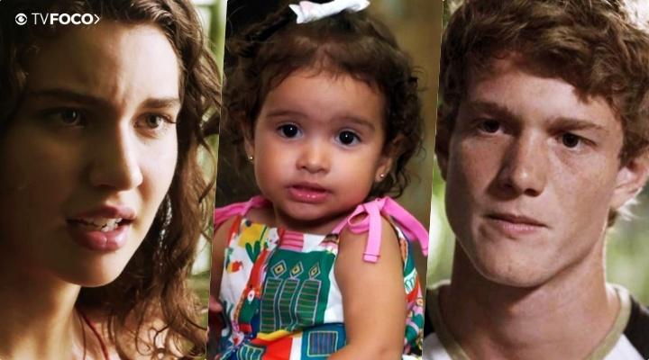 Na novela Malhação Toda Forma de Amar, Filipe terá que engolir a seco que Rita não o quer na Globo