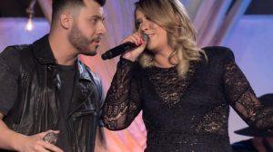 Marília Mendonça está grávida do cantor sertanejo Murilo Huff, seu namorado (Foto: Reprodução)