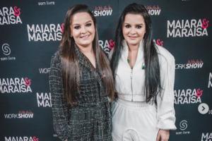 Maiara e Maraisa (Foto: Reprodução)