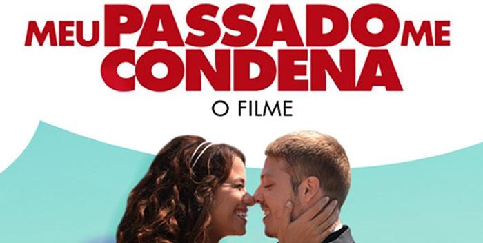 Filme Meu Passado Me Condena na Sessão Da Tarde (Foto: Reprodução)