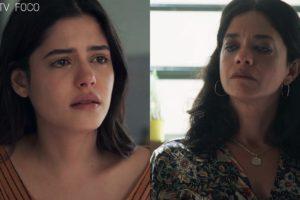 Missade e Laila entrarão em feio embate na novela das seis da Globo Órfãos da Terra