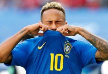 Neymar (Foto: Divulgação)