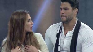 Nicole Bahls e Marcelo Bimbi são os grandes vencedores da atual temporada do Power Couple Brasil