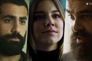 Na novela das seis, Órfãos da Terra, Dalila (Alice Wegmann) não perde por esperar na Globo