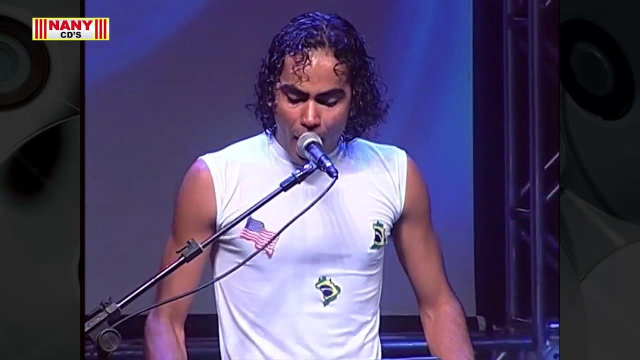 Cantor Pepe Moreno (Foto: Reprodução)