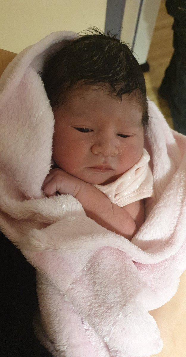 Fã tem filho durante show de P!nk e batiza com o nome da cantora (Foto: Reprodução)