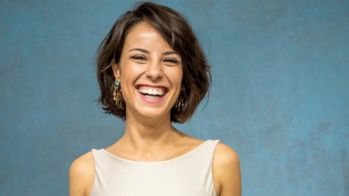 Andreia Horta vai protagonizar a série Colônia, do Canal Brasil. (Foto: Divulgação)