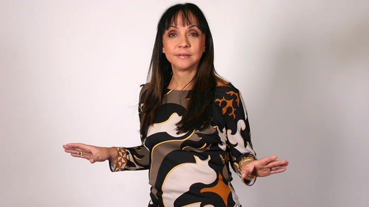 Diretora Cininha de Paula não renovou o seu contrato com a Globo. (Foto: Divulgação)