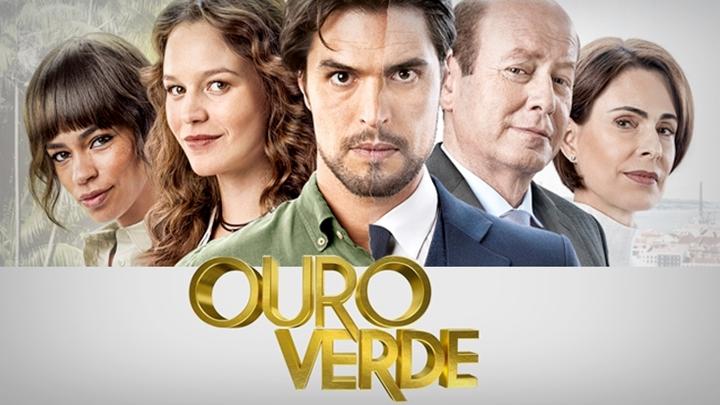 Novela Ouro Verde será exibida pela Band. (Foto: Divulgação)