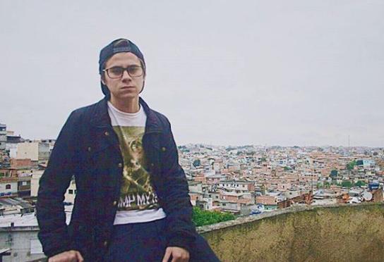 Rafael Miguel fez parte do elenco de Chiquititas (Foto: Reprodução/SBT)