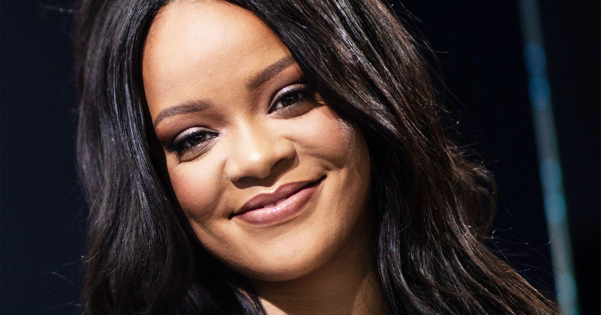 Rihanna fala sobre seus planos de ser mãe (Foto: Reprodução)