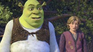 Cena do filme Shrek Terceiro (Foto: Divulgação)