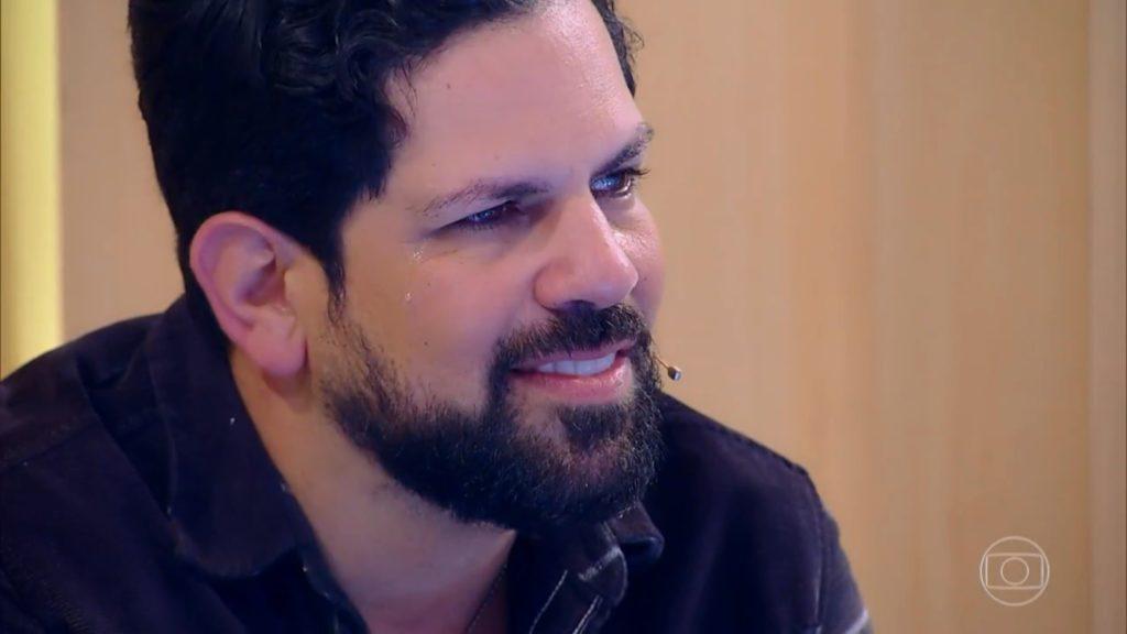 O cantor sertanejo Sorocaba, que faz dupla com Fernando (Foto: Reprodução)
