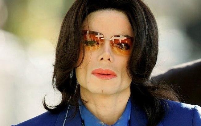 10 anos sem Michael Jackson (Foto: Reprodução)