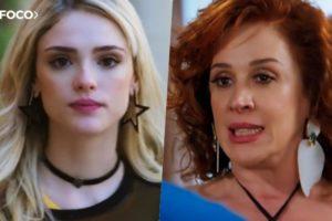 Mãe e filha entrarão em um atrito em Verão 90 da Globo