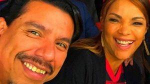 Flordelis e Anderson do Carmo Souza (Foto: Reprodução/Instagram)