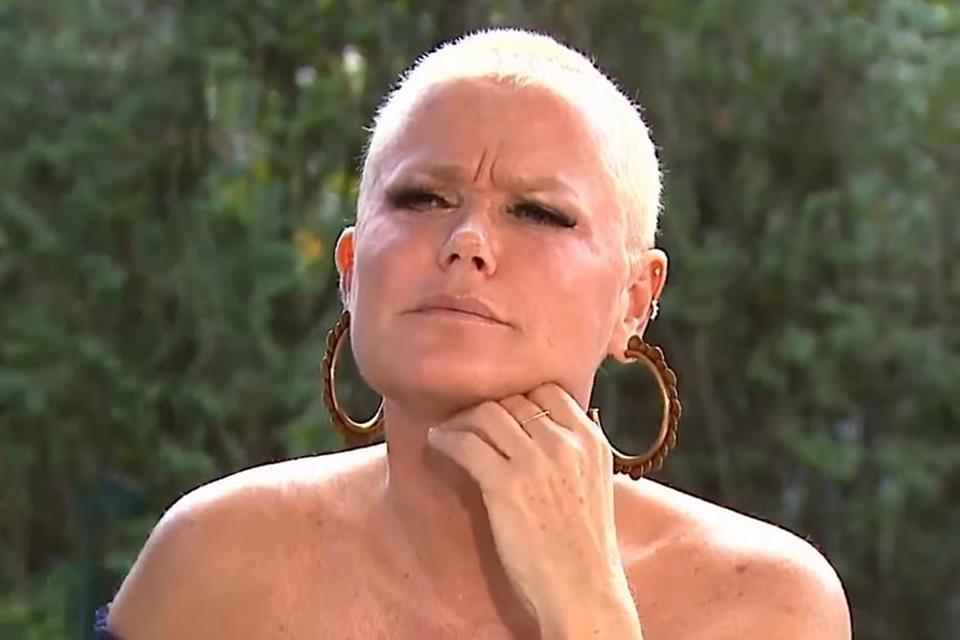 Xuxa Meneghel sofreu um duro golpe de uma empresária que tomou os direitos do uso das paquitas (Foto: Divulgação)