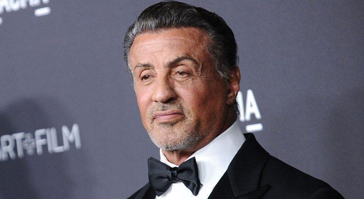 Ator Sylvester Stallone (Foto: Reprodução)