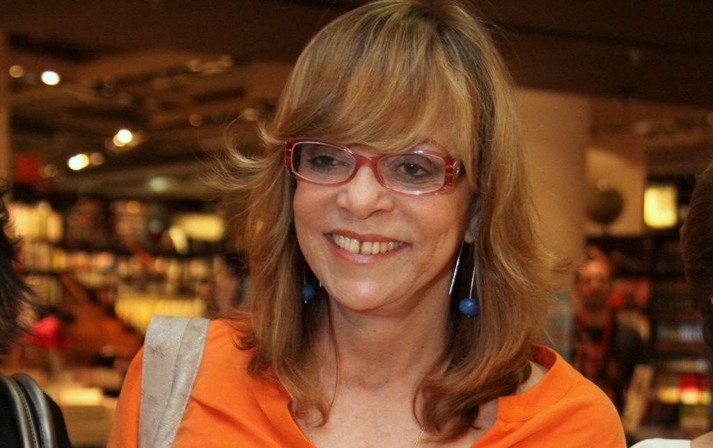 A autora de novelas Gloria Perez fala de Guilherme de Pádua (Foto: Reprodução)