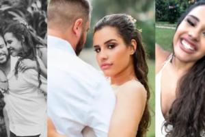 Ex-noivo de Alinne Araújo compartilhou mensagem íntima no Instagram e conteúdo agressivo chama a atenção dos internautas (Foto: Reprodução/ Instagram)