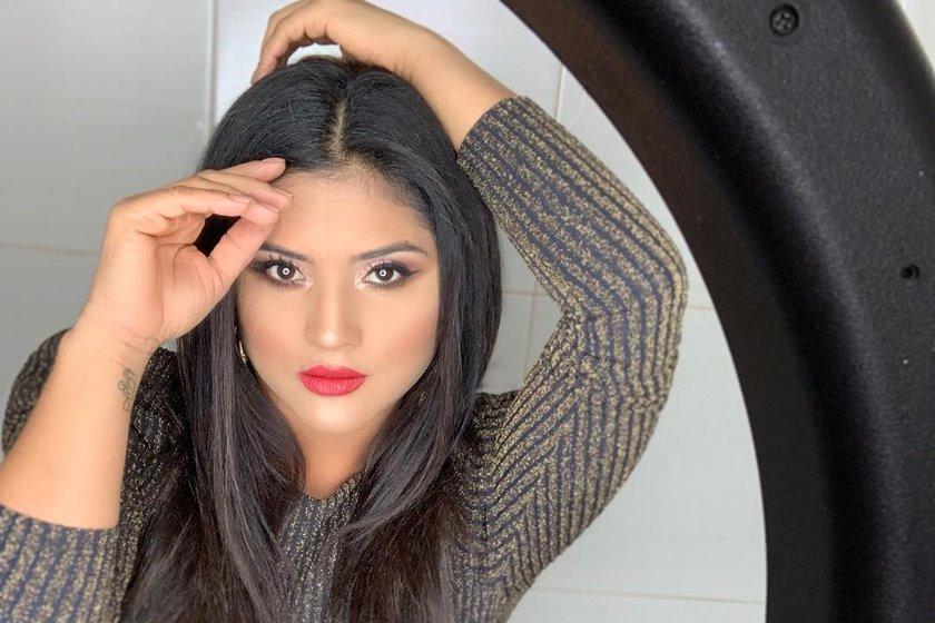 Mileide Mihaile, ex-mulher do cantor, disse que selou a paz com Wesley safadão(Foto: Reprodução/Instagram)