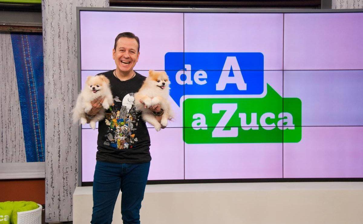 Celso Zucatelli disse não concordar com demissão na Gazeta (Foto: Divulgação)