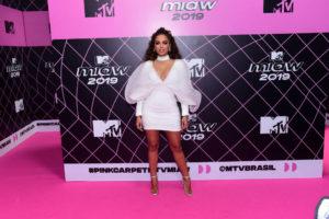 Anitta no MTV MIAW - Leo Franco e Thiago Duran/AgNews