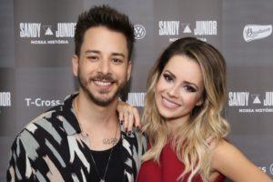 Sandy e Junior mudaram a letra de Maria Chiquinha, uma das suas músicas mais famosas (Foto: ivulgação)