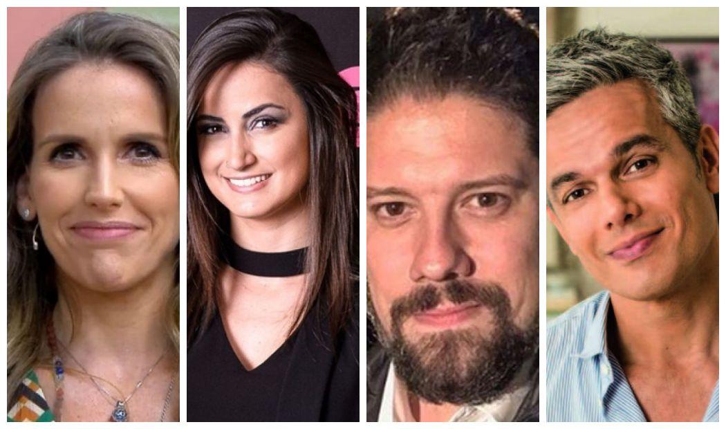 Alguns famosos resolveram pedir demissão da Globo e a emissora foi desmascarada