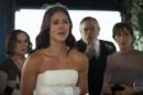 Vivi (Paolla Oliveira) foi humilhada no casamento e rendeu recorde de audiência à novela A Dona do Pedaço (Foto: Reprodução/Globo)