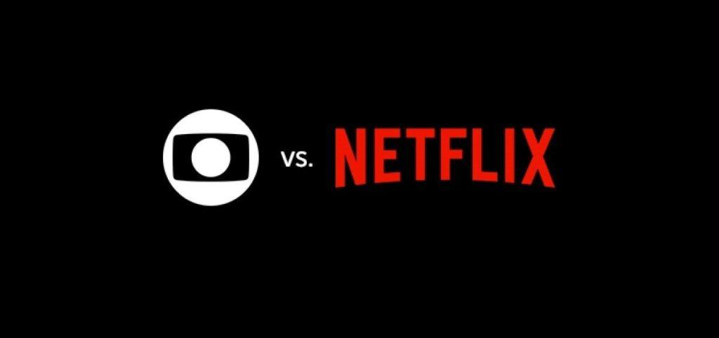 Netflix e Globo causam enorme confusão