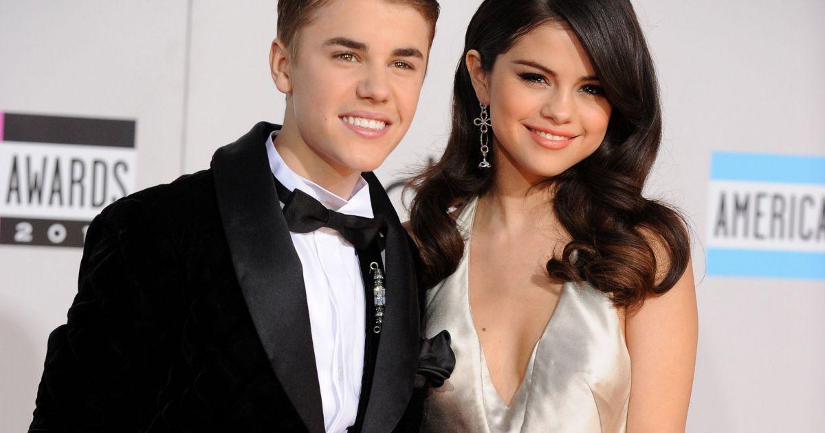 Justin Bieber e Selena Gomez (Foto: Reprodução)