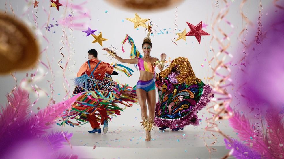 Globo entra em guerra e não assina para transmitir o Desfile das Escolas de Samba no Carnaval do Rio (Foto: Reprodução)