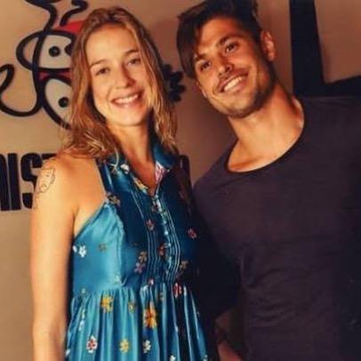 Dado Dolabella foi condenado em 2014 por ter agredido Luana Piovani. Esse casal de famosos deu o que falar!