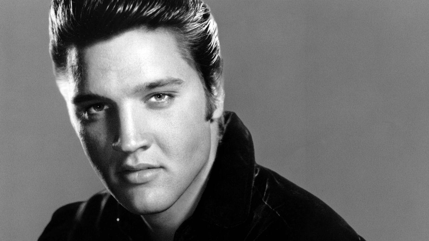 Cinebiografia de Elvis Presley será gravada (Foto: Reprodução)