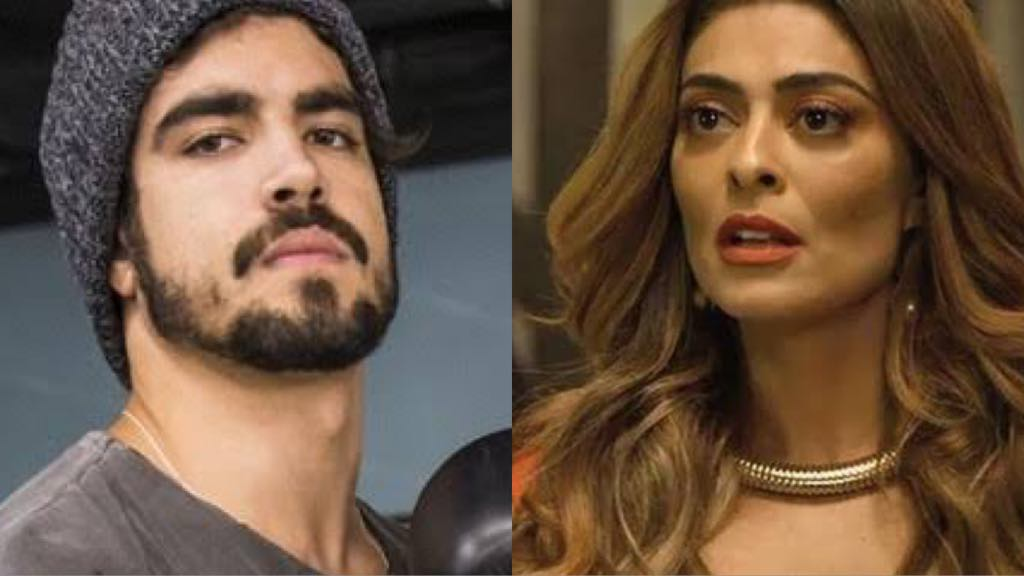 A Dona do Pedaço, Rock descobre o caso de Régis e Jô e revela verdade para Maria da Paz (Montagem: TV Foco)