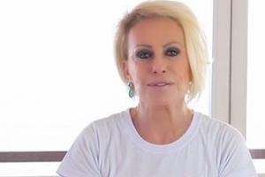 A apresentadora Ana Maria Braga causou comoção ao falar do Dia dos Pais (Foto: Reprodução/Instagram)