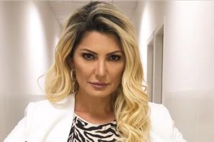 Antônia Fontenelle fez um desabafo sobre Marcos Paulo (Foto: Reprodução/Instagram)