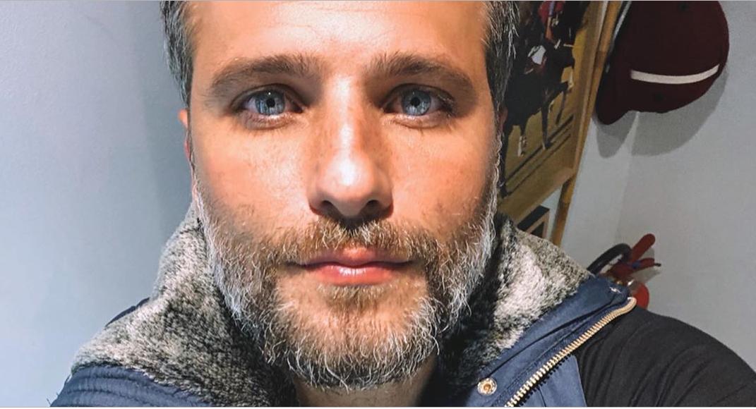 Bruno Gagliasso se revoltou com fake news (Foto: Reprodução/Instagram)