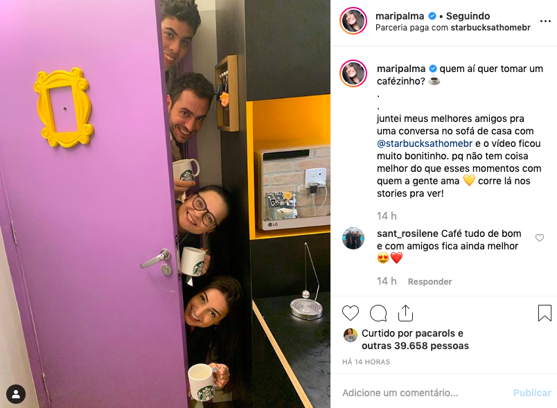 Mari Palma após ser humilhada e censurada na Globo, dá a volta por cima e quebra regra gravíssima da emissora Foto: Reprodução